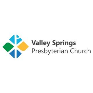 Valley Springs Presbyterian Church