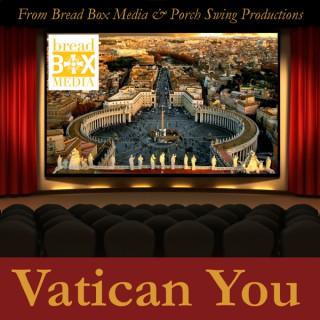 Vatican You Radio Hour