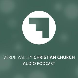 Verde Valley Christian Church - Sermon Podcast