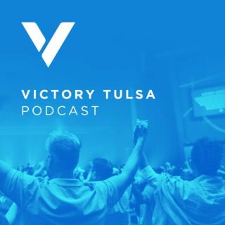 Victory Tulsa: Paul Daugherty