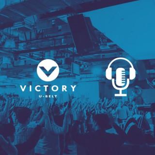 Victory U-Belt Sunday Podcast