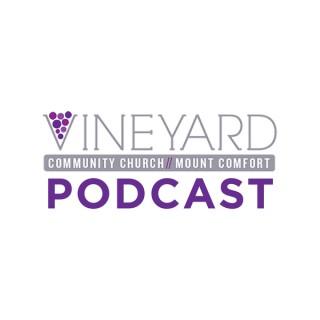 Vineyard Community Church at Mt. Comfort Podcast