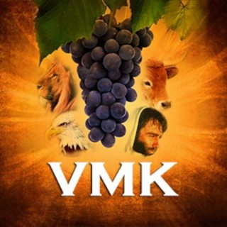 Vineyard Ministries' Podcast