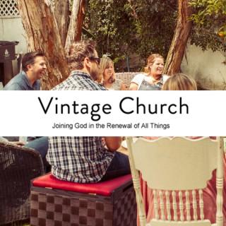 Vintage Church LA