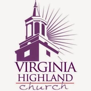 Virginia-Highland Church Podcast