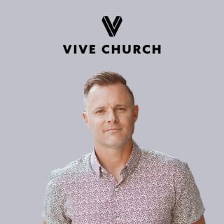 VIVE CHURCH with Adam Smallcombe