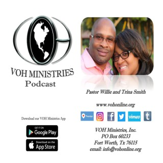 VOH Ministries Audio Podcast