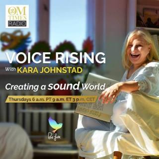 Voice Rising