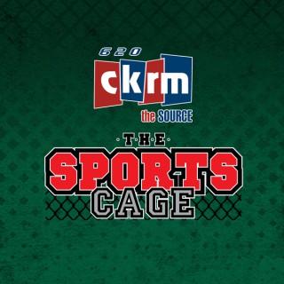 SportsCage Podcast