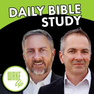 WakeUP Daily Bible Study