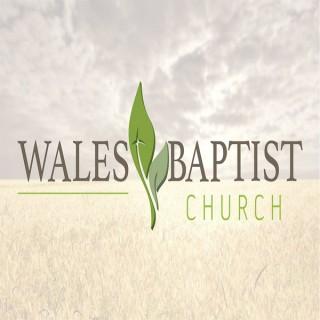 Wales Baptist Church