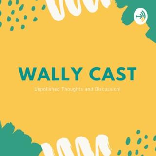 WALLY CAST