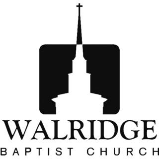 Walridge Baptist Church
