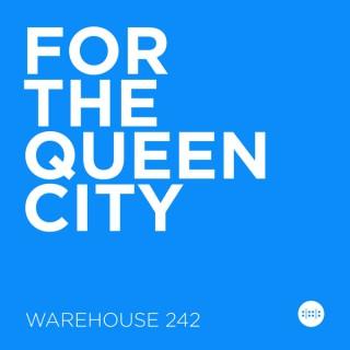 Warehouse 242 : Sunday Talks