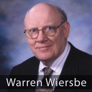 Warren Wiersbe Podcast