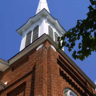 Warrenton Presbyterian Church Sermons
