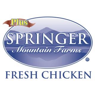 Springer Mountain Farms Podcast Network