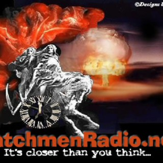 Watchmen Radio podcast