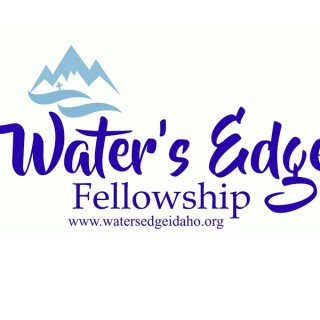 Water's Edge Podcast