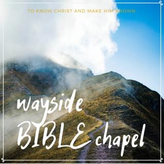 Wayside Bible Chapel