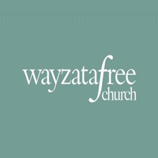 Wayzata Free Church Messages