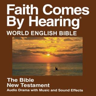 WEB Bible - World English Bible (Dramatized)