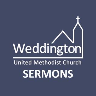 Weddington United Methodist Church Sermons