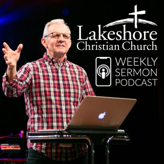 Weekly Sermon Podcast