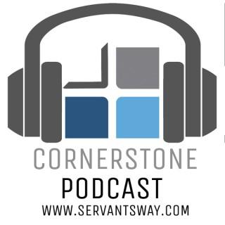 Weekly Sermons - Cornerstone Fellowship
