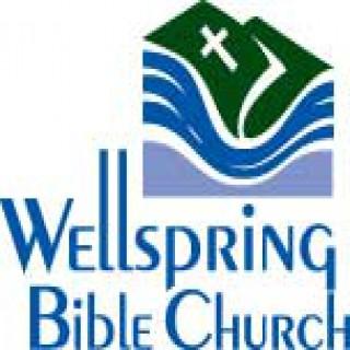 Wellspring Bible Church Podcast (Official)