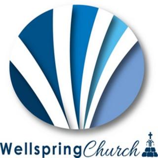 Wellspring Church Sermons