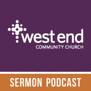 West End Community Church Sermons