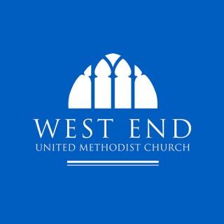 West End UMC Podcast Audio Podcast