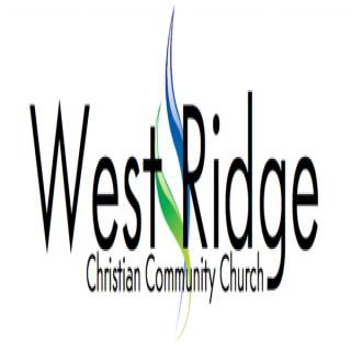 West Ridge Messages
