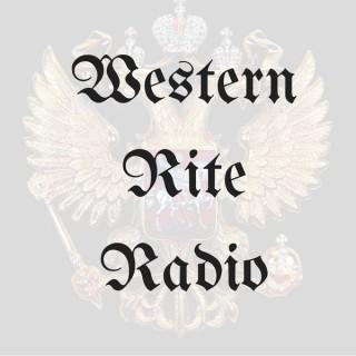 Western Rite Radio