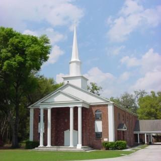 Westminster Presbyterian Church of Brandon Florida Podcast