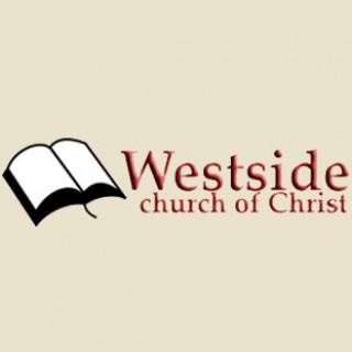 Westside Church of Christ Podcast