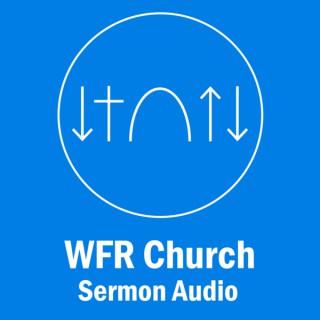 WFR Church Sermon Audio