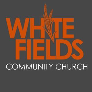 White Fields Community Church Sermons