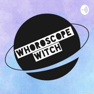 Whoroscope Witch