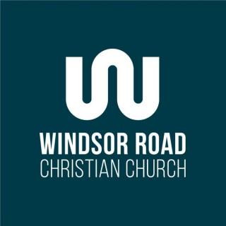 Windsor Road Christian Church