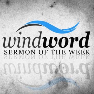 Windword's Sermon of the Week