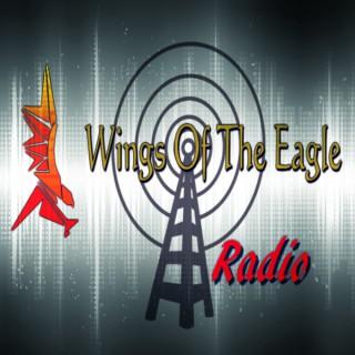 WingsOfTheEagle Radio