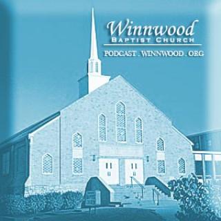 Winnwood Sermon Message Online