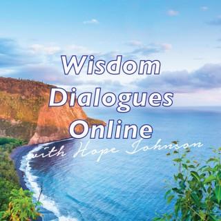 Wisdom Dialogues Online