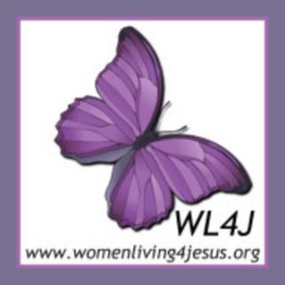 Women Living 4 Jesus's Community Call