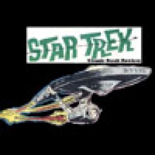 Star Trek Comicbook Review