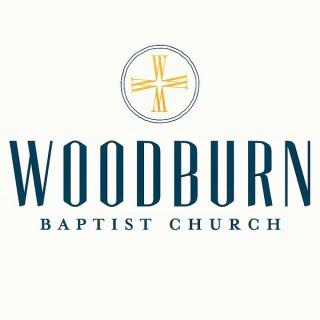 Woodburn Baptist Church: Sermons (Audio)