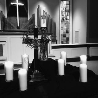 Woodland Presbyterian Church - Memphis