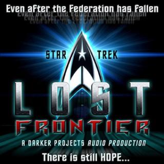 Star Trek: Lost Frontier
